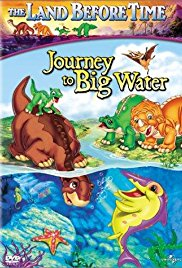 The Land Before Time IX Journey to Big Water (2002)