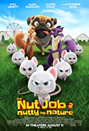 The Nut Job 2  Nutty by Nature (2017)