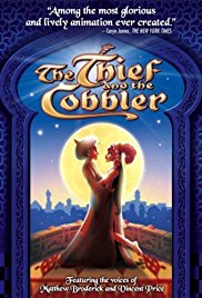 The Thief and the Cobbler (1993)