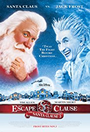 The Santa Clause 3 The Escape Clause (2006)