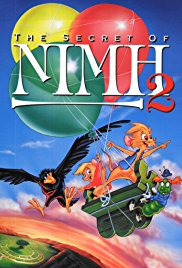 The Secret of NIMH 2 Timmy to the Rescue (1998)