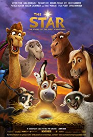 The Star (2017) Episode