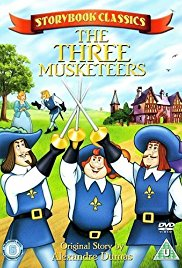 The Three Musketeers (1986)