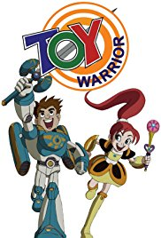 The Toy Warrior (2005)