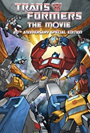 The Transformers The Movie (1986)