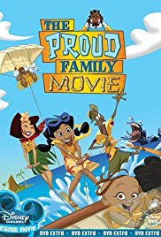 The Proud Family Movie (2005) Episode