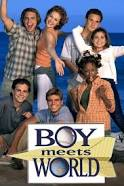 Boy Meets World Season 6