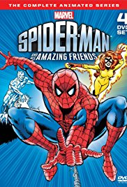 Spider-Man and His Amazing Friends Season 2