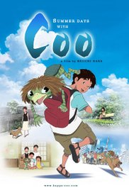 Summer Days with Coo (2007) Episode