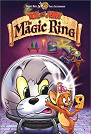 Tom and Jerry The Magic Ring (2002)