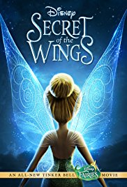 Tinkerbell Secret Of The Wings (2012)