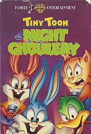 Tiny Toons' Night Ghoulery (1995)