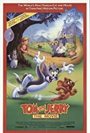 Tom and Jerry The Movie (1992)