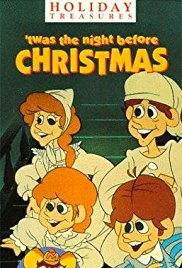 Twas the Night Before Christmas (1974)
