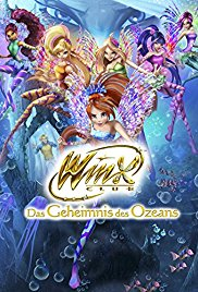 Winx Club The Mystery of the Abyss (2014)
