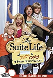 The Suite Life of Zack and Cody Season 3