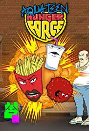 Aqua Teen Hunger Force Season 5