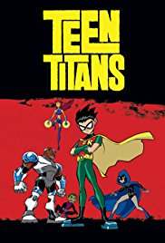 Teen Titans Season 4