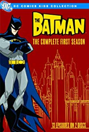 The Batman 2004 Season 5