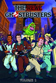 The Real Ghostbusters Season 4