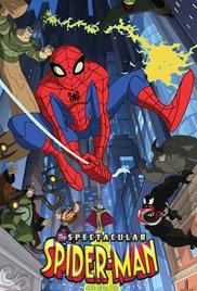 The Spectacular Spider-Man Season 2