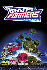 Transformers Animated Season 1