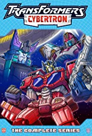 Transformers Cybertron Season 1