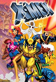 X-Men Animated Series Season 2