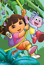 Dora the Explorer Season 2