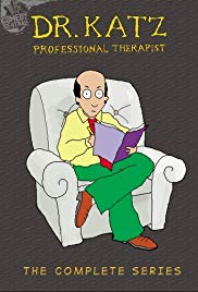 Dr. Katz, Professional Therapist Season 1