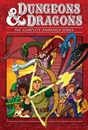 Dungeons & Dragons Season 1