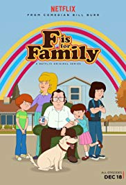 F is for Family Season 4