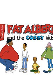 Fat Albert and the Cosby Kids Season 4