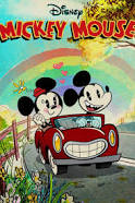 Mickey Mouse Season 1