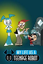 My Life as a Teenage Robot Season 2