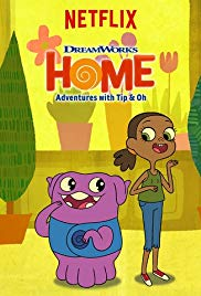 Home: Adventures with Tip and Oh Season 2