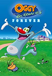 Oggy and the Cockroaches Season 1