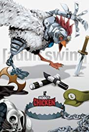 Robot Chicken Season 5