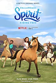 Spirit Riding Free Season 5