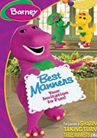 Barney: Best Manners – Invitation to Fun (2003)