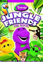Barney Jungle-Friends