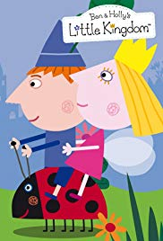 Ben and Holly's Little Kingdom Season 2