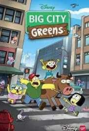 Big City Greens Season 1