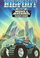 Bigfoot and the Muscle Machines (1985)