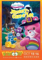 Care Bears: Mystery In Care-a-Lot (2015)