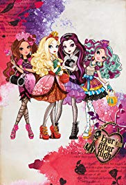 Ever After High Season 4