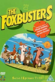 Foxbusters