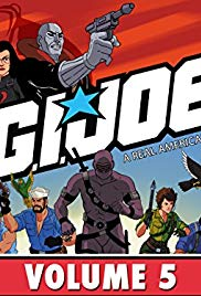 G.I. Joe The Revenge of Cobra