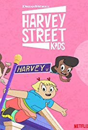 Harvey Street Kids Season 1