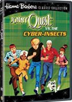 Jonny Quest Versus the Cyber Insects (1995)